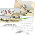 Universal Art Of The Holy Land Wall Calendars
